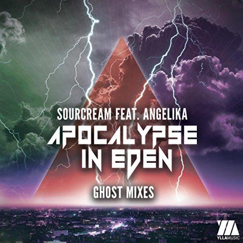 Apocalypse In Eden (Ghost Mixes)