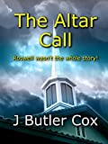 The Altar Call: Roswell wasn't the whole story!
