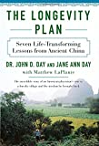 img - for The Longevity Plan: Seven Life-Transforming Lessons from Ancient China book / textbook / text book
