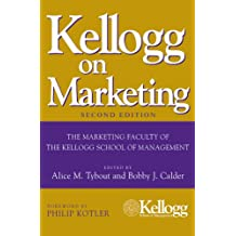 Kellogg on Marketing