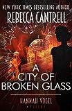 A City of Broken Glass (A Hannah Vogel novel) (Volume 4)