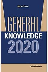 General Knowledge 2020 Paperback