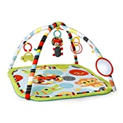 Bright Starts Kaleidoscope Activity Gym