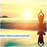 Best Yoga Class Playlist
