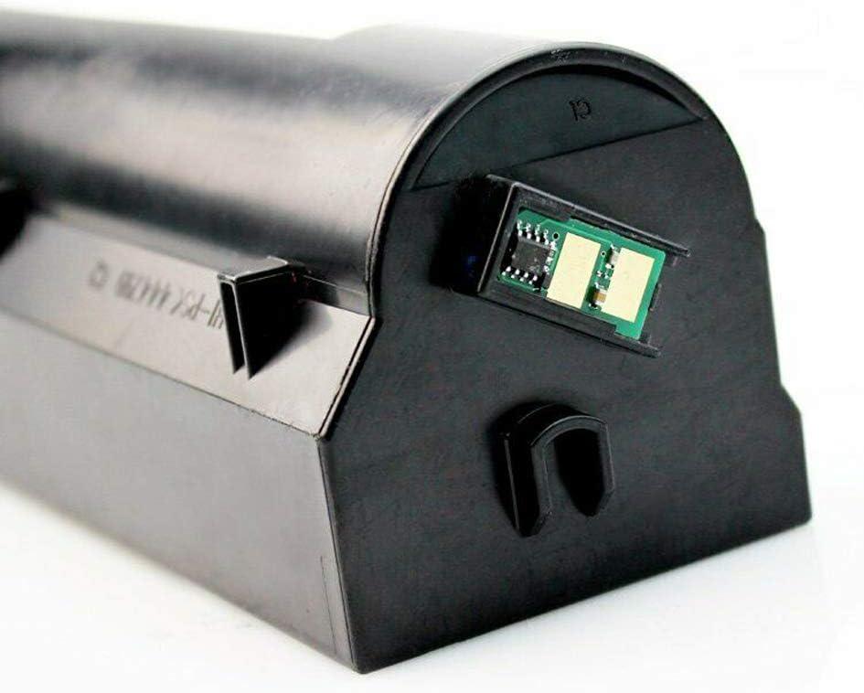 Oki B431d Ninjatoner Compatible Toner Cartridge Replacement for Okidata 44574901 MB491 MFP B431dn MB471 MFP 10,000 Pages, Black MB461 MFP MB471w MFP
