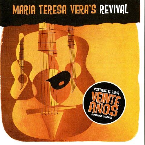 ... Maria Teresa Veras Revival