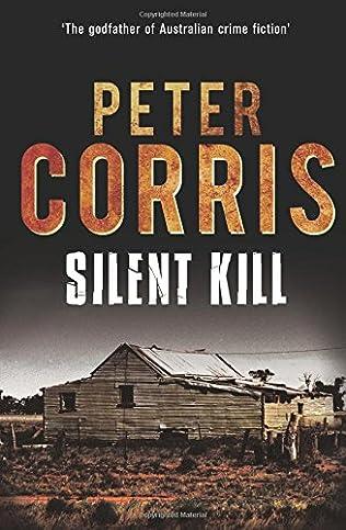 book cover of Silent Kill