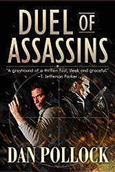 Duel of Assassins (English Edition)
