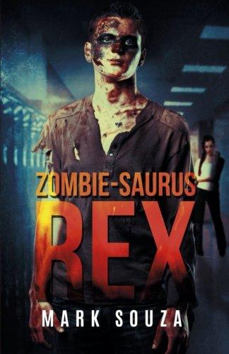 Read Online Zombie-saurus Rex PDF