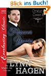 Forever Yours [Christian's Coven 8] (...
