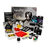 Criss Angel MindFreak Platinum Magic Kit w/ Instructional DVD