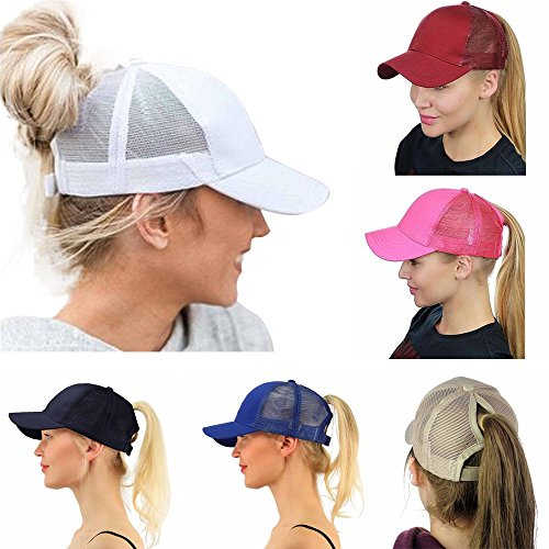 Greneral3 Summer Cap Mesh Hats for Men Women Casual Hats Hip Hop Baseball Caps