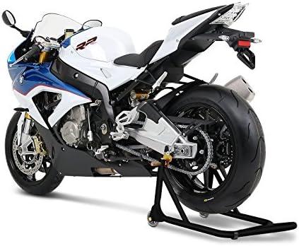 B/équille dAtelier Moto Arri/ère Yamaha XSR 900 ConStands XM Racing noir