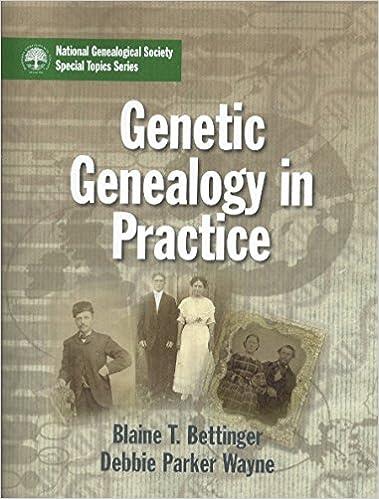 Genetic geneology