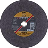 PFERD 64492 14'' x 3/32'' Chop Saw Wheel, 1'' AH A 36 K PSF-CHOP (10 Pack)