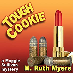 Tough Cookie Audiobook