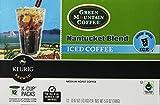 Green Mountain Coffee Nantucket Blend(melange)Iced Coffee, Keurig K-Cups, 72 Count