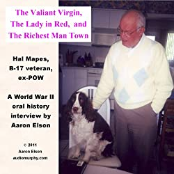 The Valiant Virgin, the Lady in Red, and the Richest Man in Town