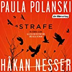 STRAFE | Paula Polanski,Håkan Nesser