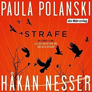 STRAFE Audiobook
