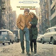 Freewheelin Bob Dylan
