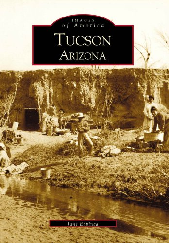 The history of Tucson and its people is long and distinguished. Archaeological records demonstrate that Tucson was inhabited from about 300 to 1300 A.D. by a people called the Hohokam. Through the centuries the flags of Spain, Mexico, the Confederacy...