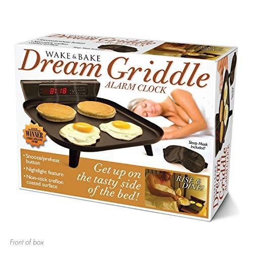 Prank Pack Wake & Bake Griddle