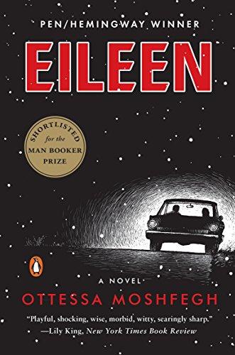 Eileen: A Novel -
