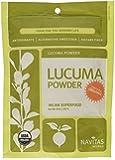 Navitas Naturals Lucuma Powder 8 oz (227 grams) Pkg
