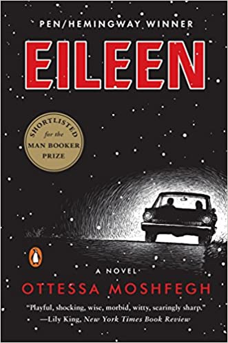 Eileen (Dark Desires Book 5)