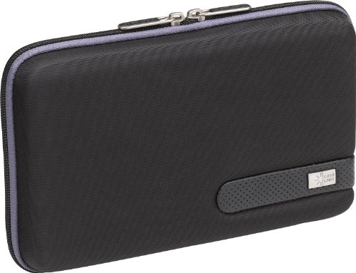 Case Logic GPSP-4 Professional GPS Case for 3.5- and 4.3-Inch GPS Navigators