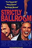 Strictly Ballroom POSTER Movie (27 x 40 Inches - 69cm x 102cm) (1992) (Style C)