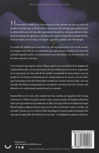 Honestidad variable (Spanish Edition): Toni Bairon: 9788491124917 ...