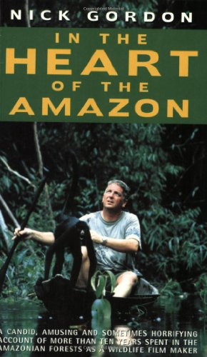 In the Heart of the Amazon