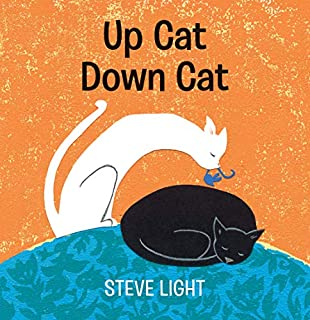 Book Cover: Up Cat Down Cat