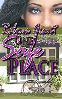One Safe Place (English Village Series) by [Grant, Robena]