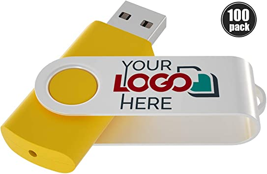 Possibox Memoria USB Giratoria Personalizada 8GB para Publicidad ...