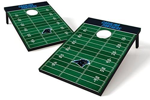NFL Carolina Panthers Tailgate Toss (Wild Sales Mini Tailgate)