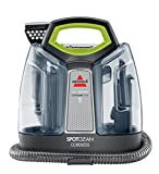 Best Upholstery Cleaners - Bissell Spot Clean Cordless Portable Carpet and Upholstery Review