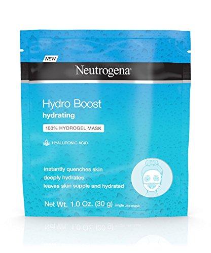 Neutrogena Hydoboost Hidratante Mascarilla de Hidrogel, 30ml ...