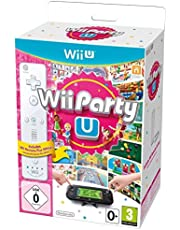 Nintendo WII Remote PLUS White + WII U Party Gamepad