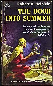 Paperback The Door Into Summer - S1639 Book