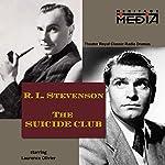 The Suicide Club   Robert Louis Stevenson