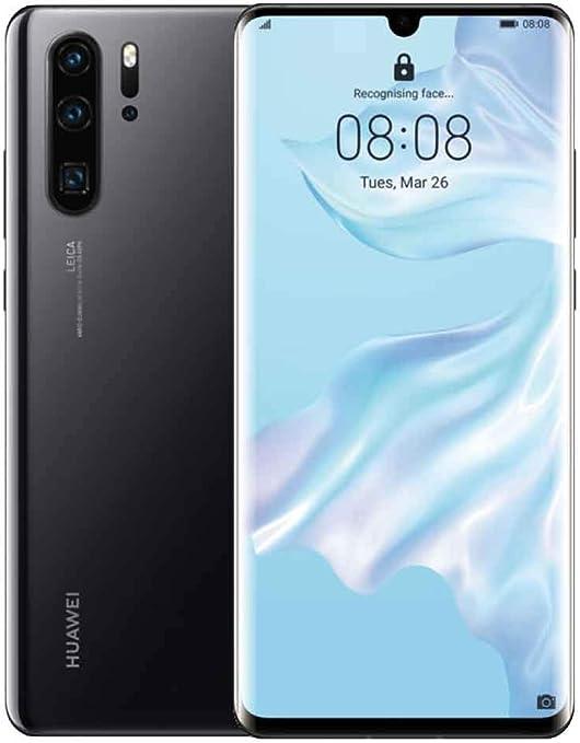 Huawei P30 Tim Black O.m. 6gb/128gb Dual Sim: Amazon.es: Electrónica