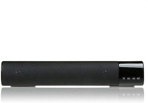 Altavoz Bluetooth Barra de Sonido Unicview B28T Estéreo Altavoces ...