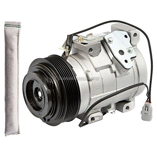 2003 4runner ac compressor - 9