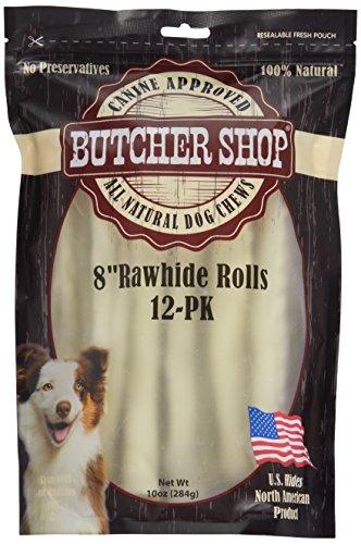 Butcher Shop 8