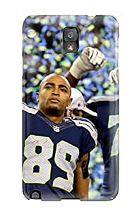 AUxxDKp8996BKPZp AnthonyR Seattleeahawks Durable Galaxy Note 3 Tpu Flexible Soft Case