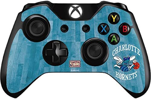 NBA Charlotte Hornets carcasa para mando de Xbox One ...