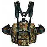 Allen Company Pathfinder Fanny Pack with Shoulder Straps (Realtree Ap)